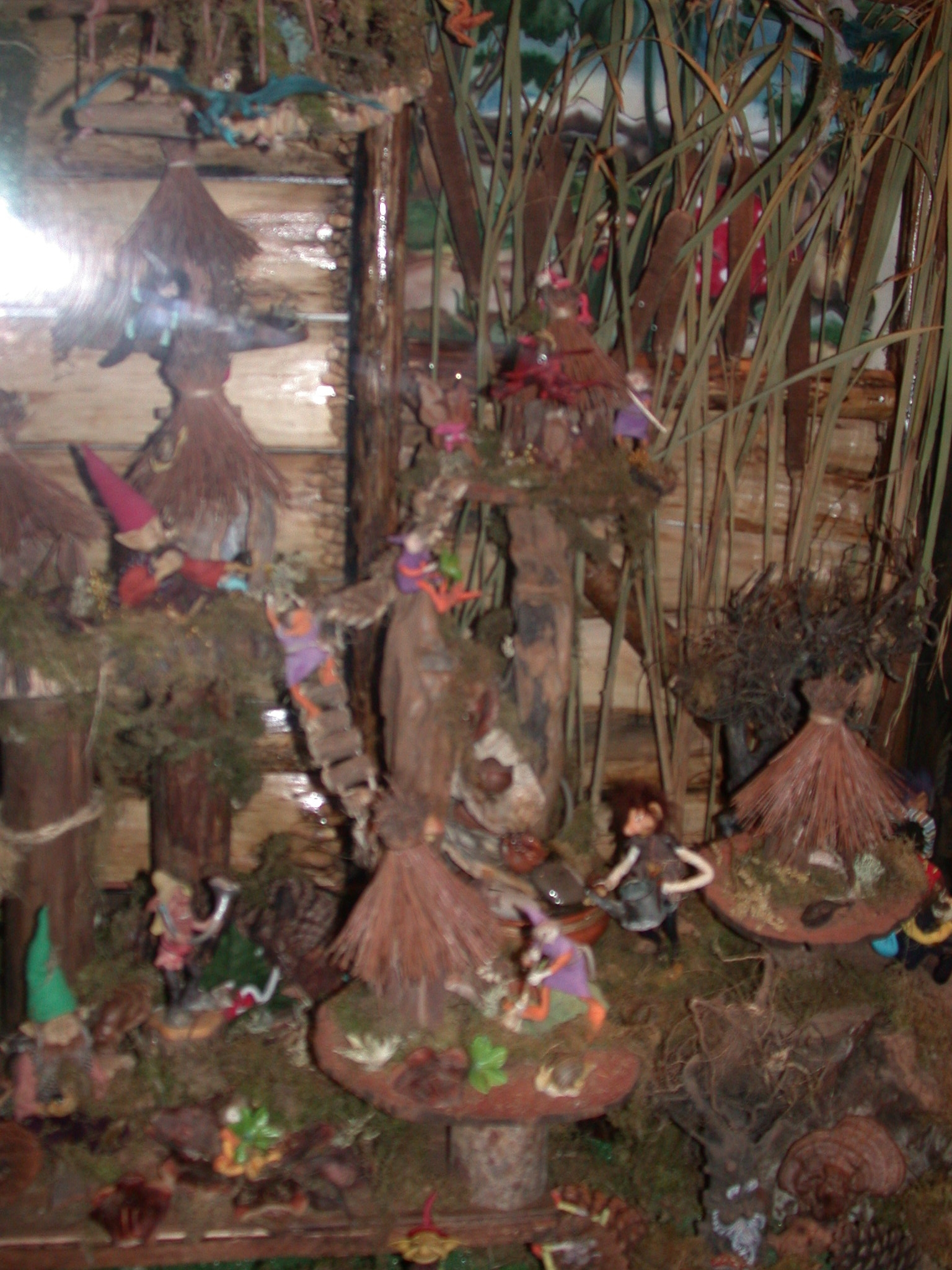 Frolicking Faeries, Faerie Shoppe, San Telmo, Buenos Aires, Argentina