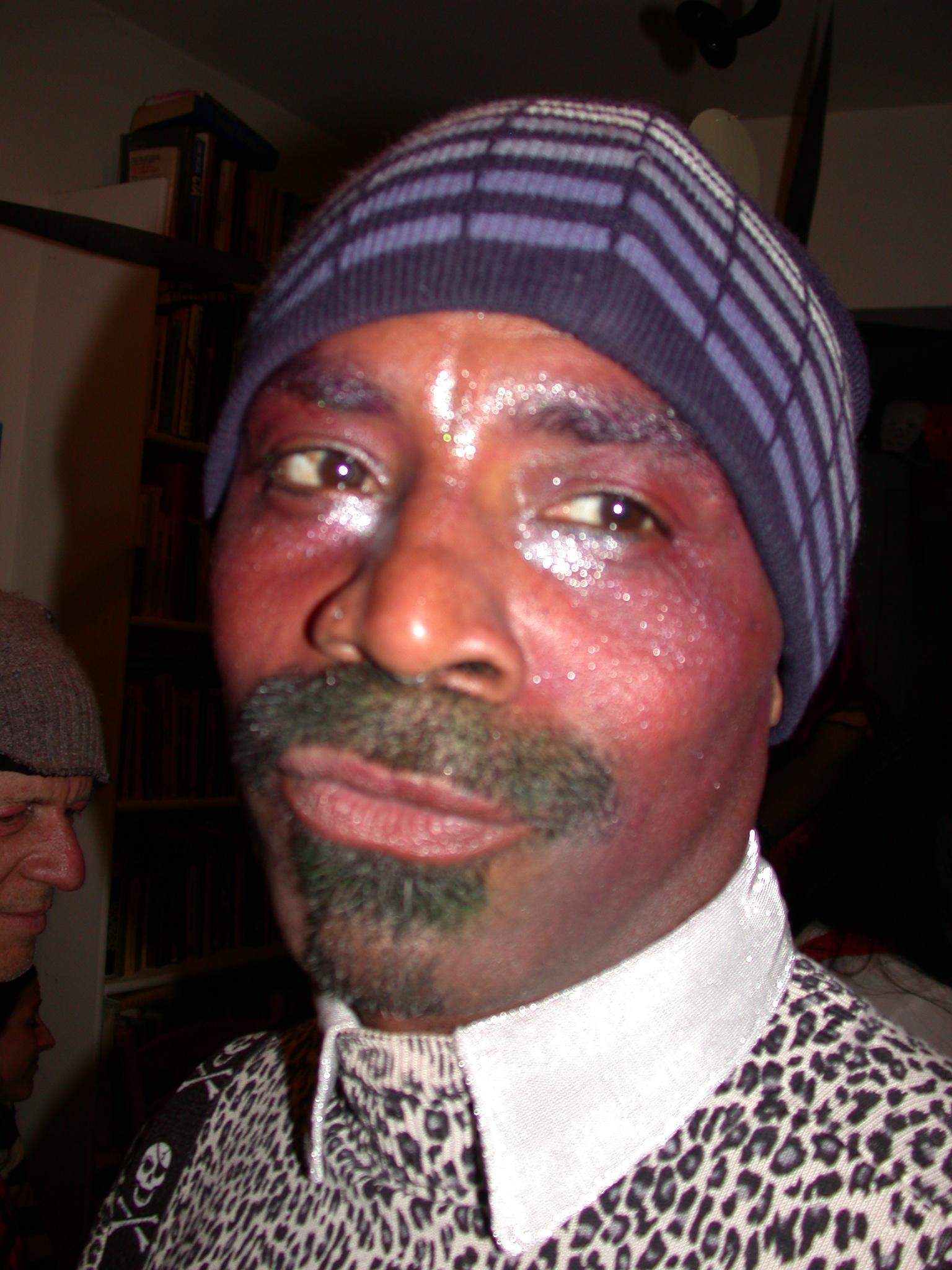 Wyn Nose Djombi