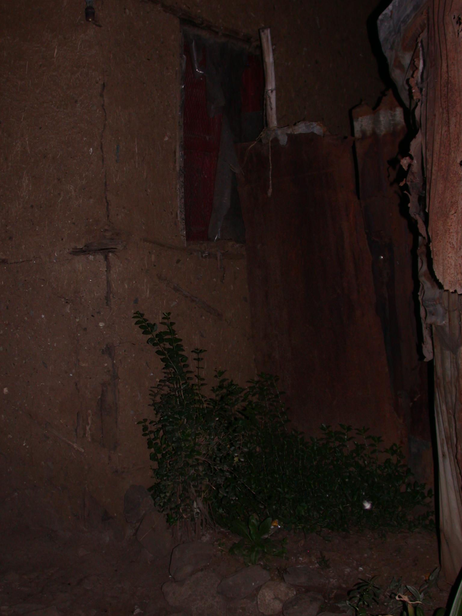 Exterior of Paulos Apartment, Addis Ababa, Ethiopia