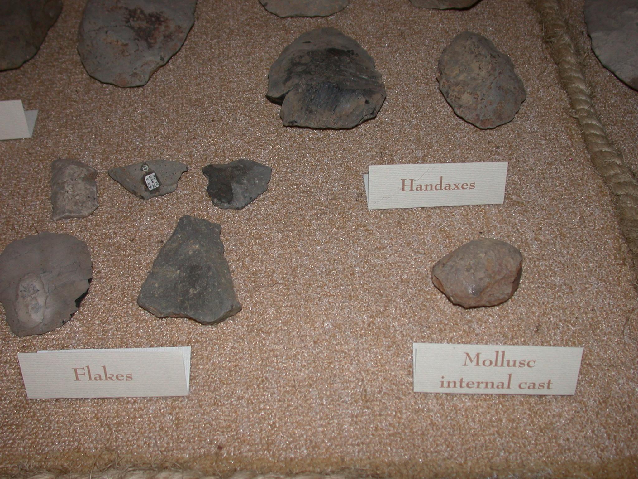 Garba III Tools Part VI, Melka Kinture, Ethiopia