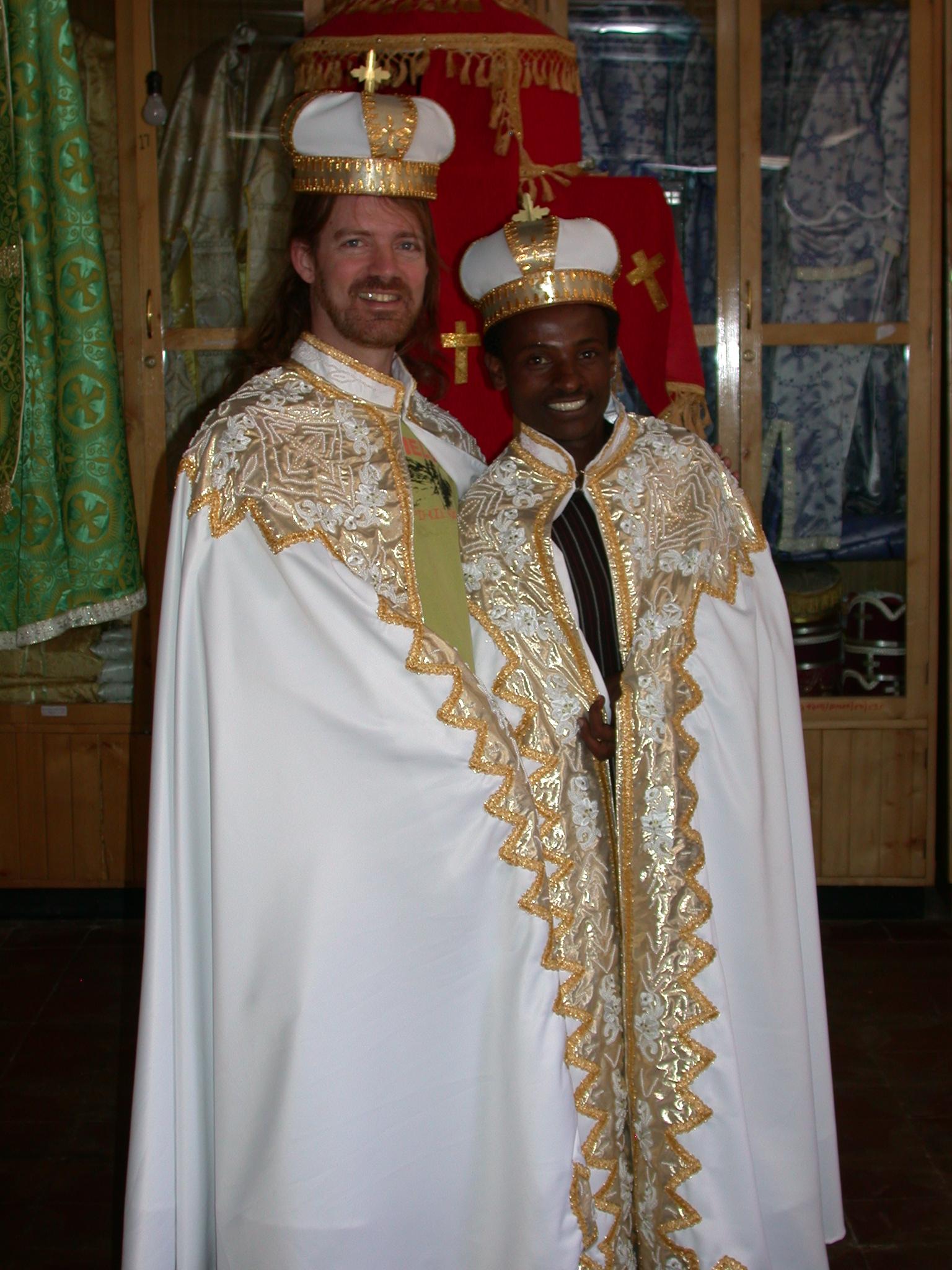 Addis Ababa Dress