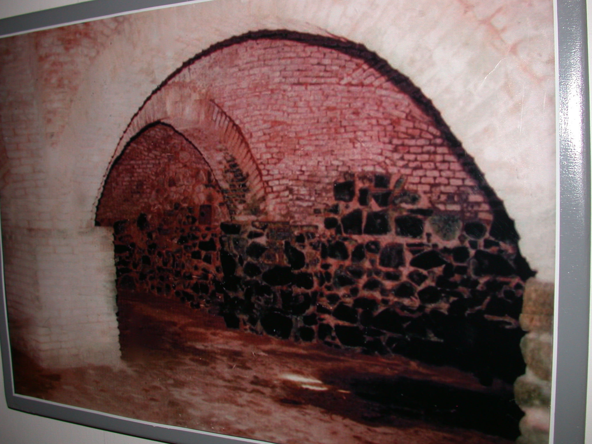 Picture of Slave Dungeon, National Museum, Accra, Ghana