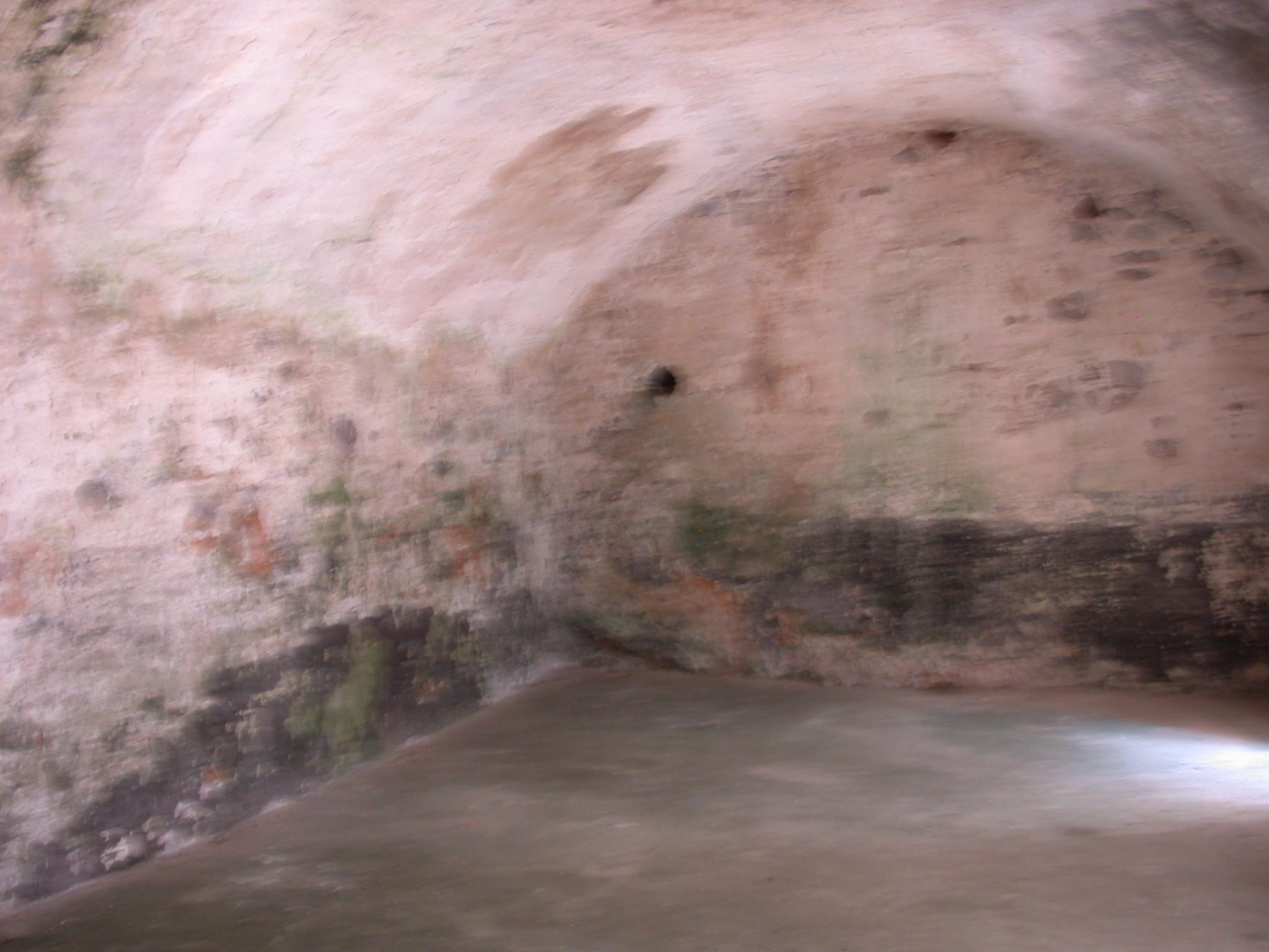 Slave Cells, Elmina Slave Fort, Elmina, Ghana
