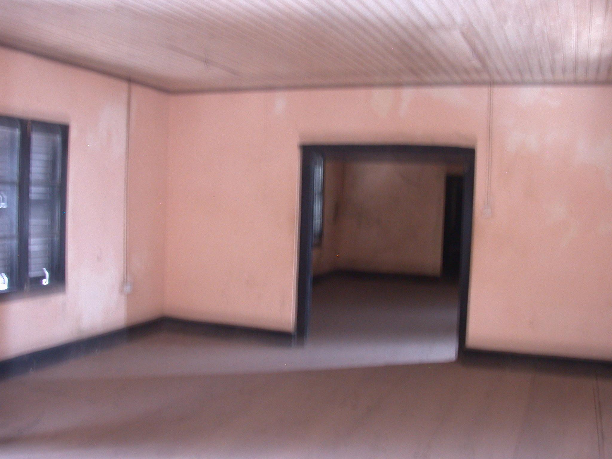 Governors Chambers, Elmina Slave Fort, Elmina, Ghana