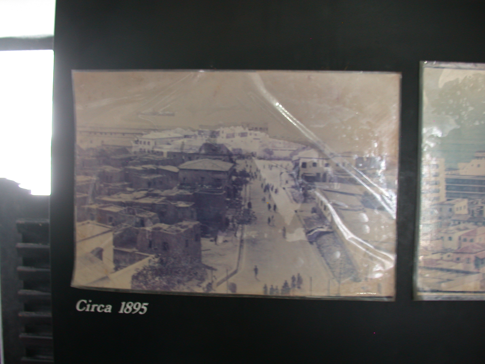 Photograph of Cape Coast Castle, Cape Coast Slave Fort Museum, Cape Coast, Ghana