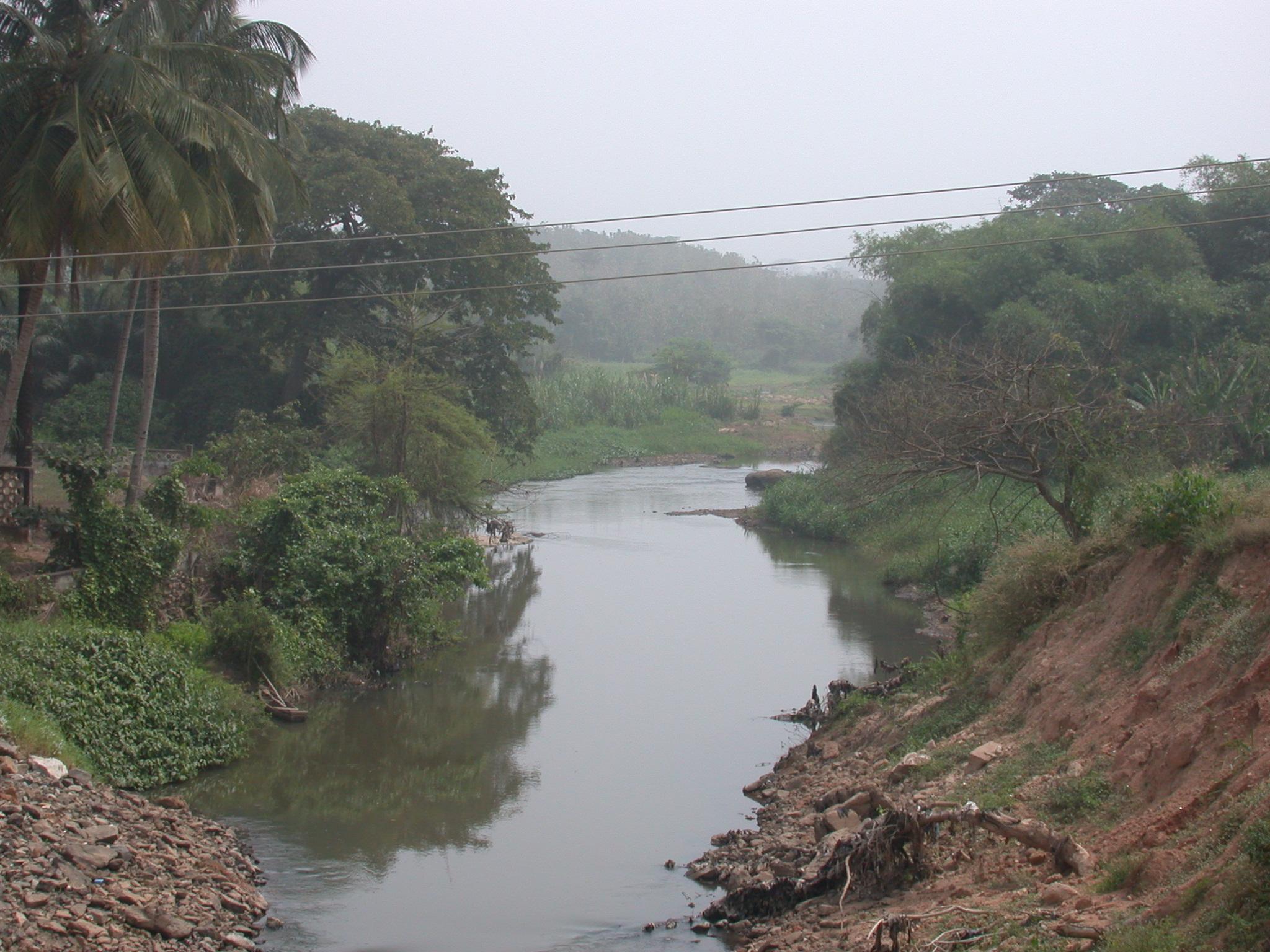 River View, Oshogbo, Nigeria
