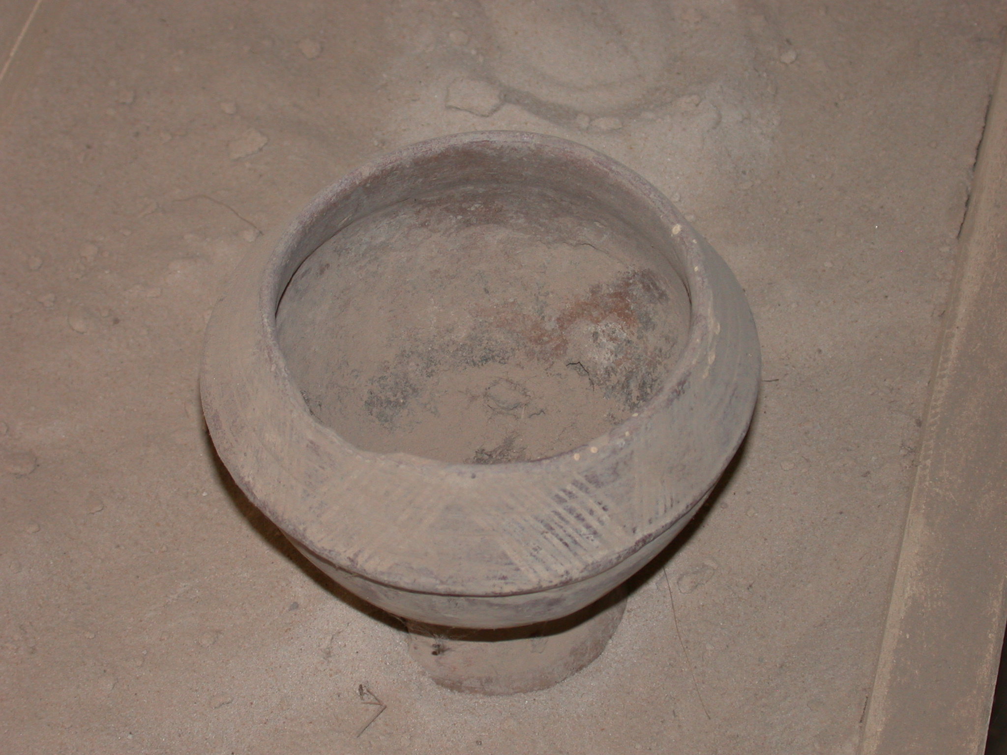 Vase for Washing, Timbuktu Ethnological Museum, Timbuktu, Mali